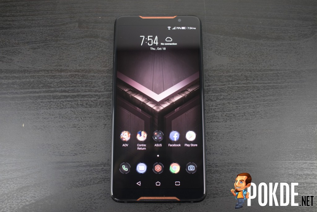Rog Phone Review Best Gaming Smartphone Ever Built Pokde