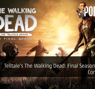 Telltale's The Walking Dead: Final Season Will Be Completed