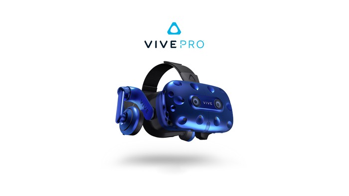 HTC Vive and Vive Pro to Officially Launch in Malaysia By End of October?