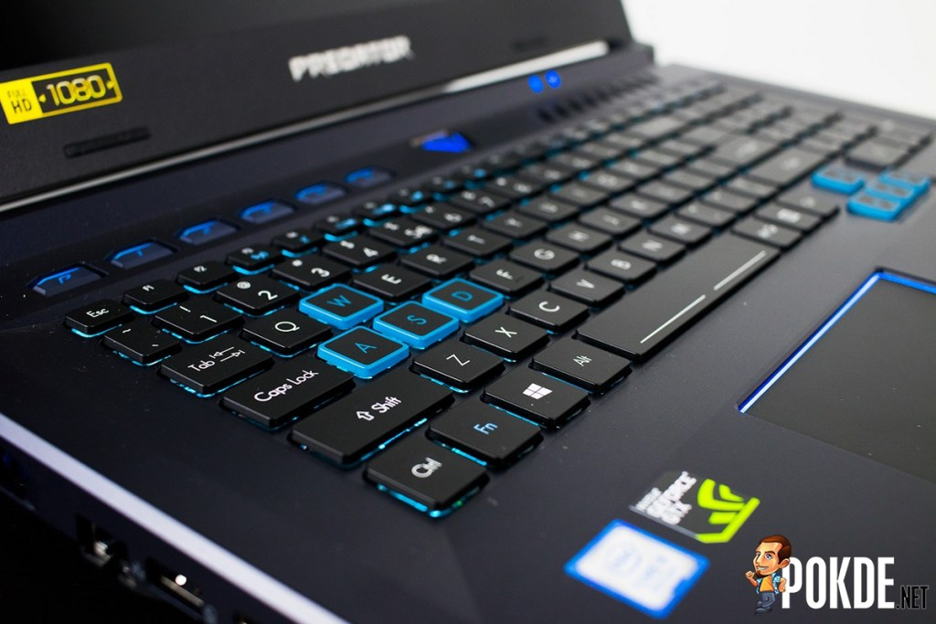 Acer Predator Helios 500 Gaming Laptop Intel Core i9 Review
