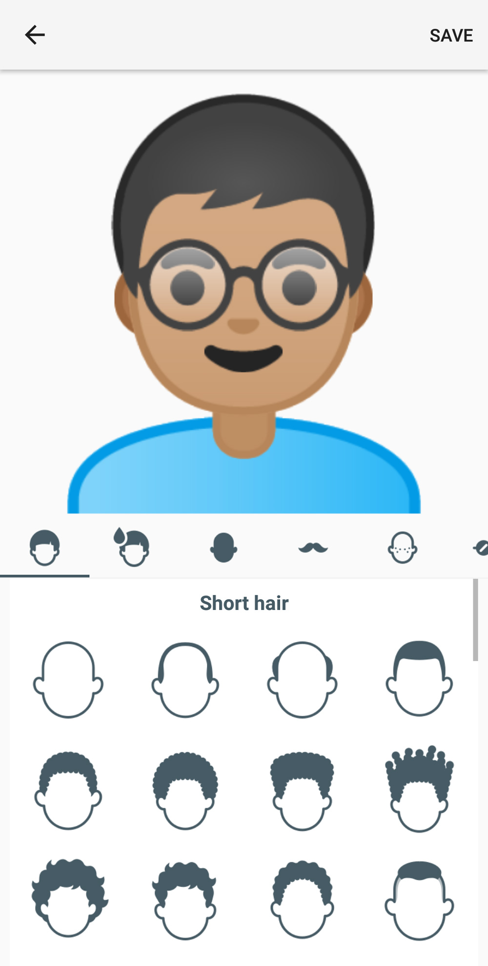 Here's How To Create Your Own Personalized Emoji With Google