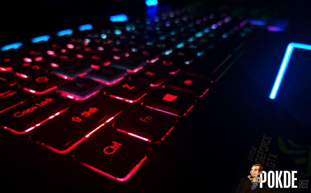 Acer Predator Helios 500 Gaming Laptop Review
