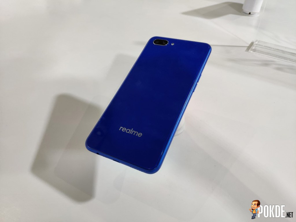 Realme C1 Available In Malaysia This 22nd November 19
