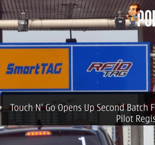 Touch N' Go Opens Up Second Batch For RFID Pilot Registration 17