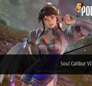 Soul Calibur VI Review Bandai Namco
