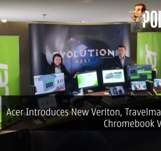 Acer Introduces New Veriton, Travelmate, And Chromebook Variants 26