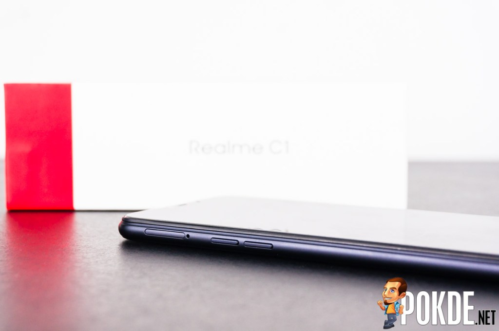 Realme C1 review — cost-effective little workhorse! 27