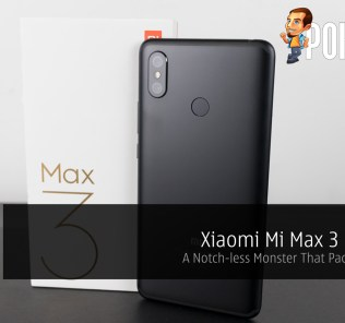 Xiaomi Mi Max 3 Review — A Notch-less Monster That Packs A Punch 28