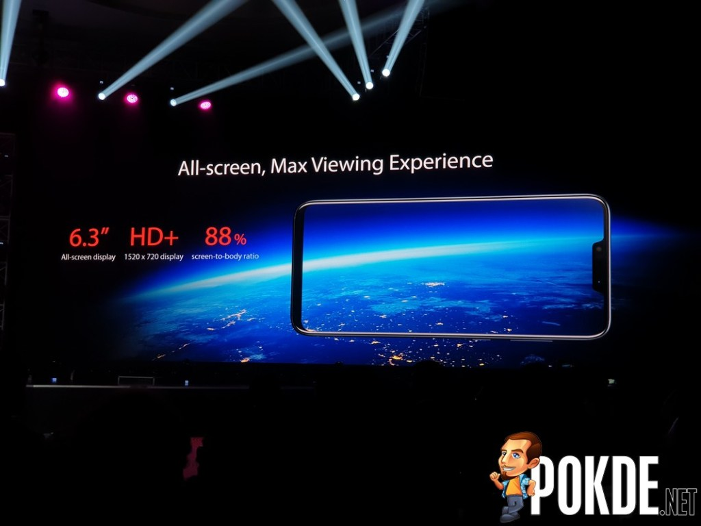 ASUS ZenFone Max M2 announced - Entry-point barrier destructed! 24