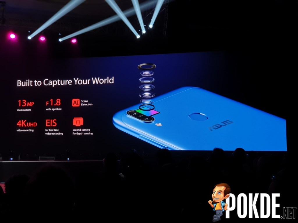 ASUS ZenFone Max M2 announced - Entry-point barrier destructed! 25