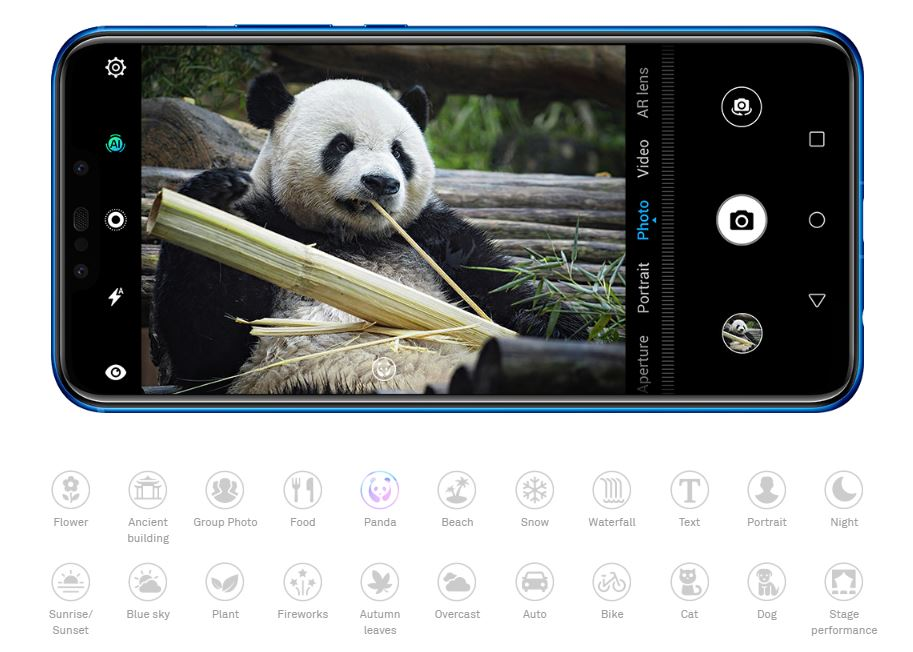 Get The Best AI Selfie Smartphone for your Loved Ones This Holiday from Huawei