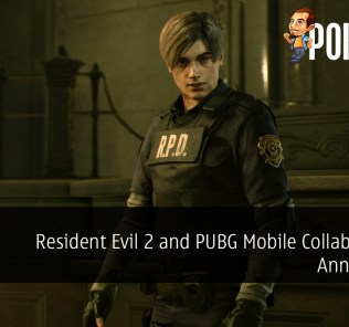 Resident Evil 2 and PUBG Mobile Collaboration Announced