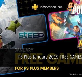 psn games february 2019