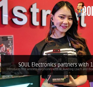 SOUL Electronics partners with 11street — introduces first wireless earphones with AI Running Coach and BiomechEngine! 47