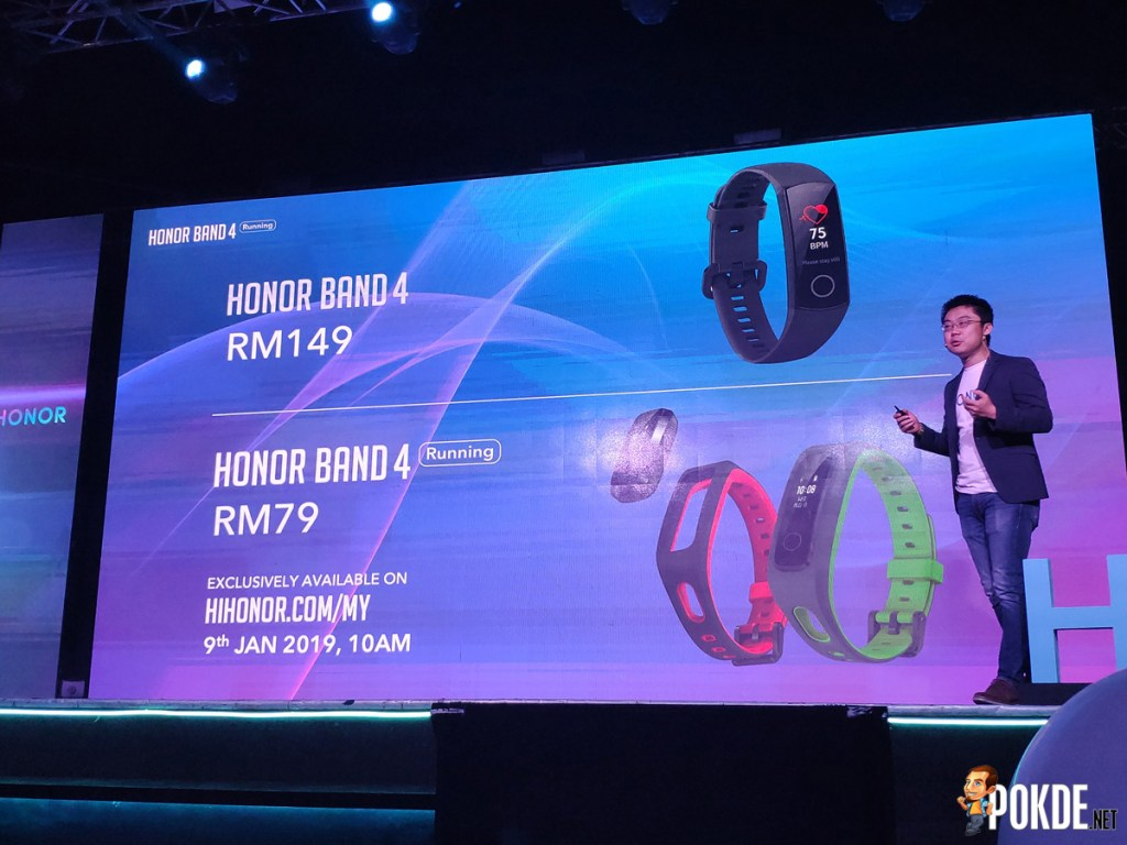 HONOR 10 Lite Officially Launched In Malaysia At RM749 33