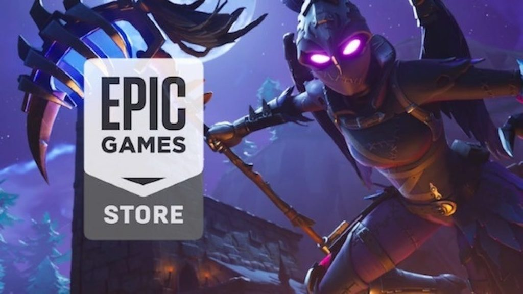 Epic Games Mobile App Store to Fight Against Google Play Store and Apple App Store