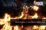 Mortal Kombat 11 Cross-Play In Consideration