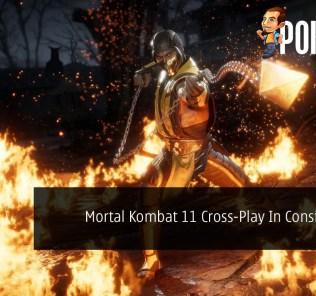 Mortal Kombat 11 Cross-Play In Consideration