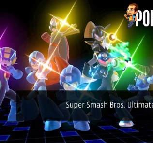 Super Smash Bros. Ultimate Review - A Must-Have for Every Nintendo Switch Owner