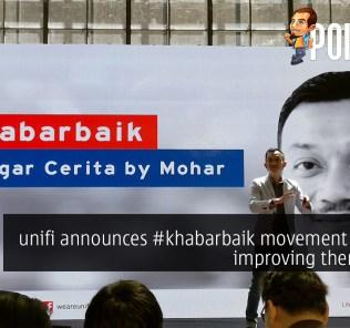 unifi announces #khabarbaik movement to keep improving themselves 28