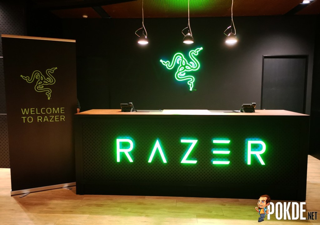 Razer Malaysia Headquarters Officially Opened for Business