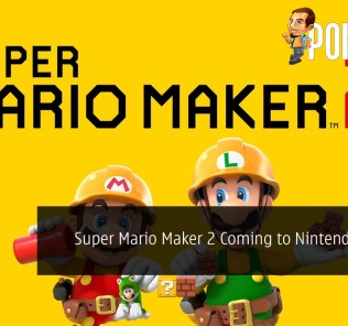 Super Mario Maker 2 Coming to Nintendo Switch
