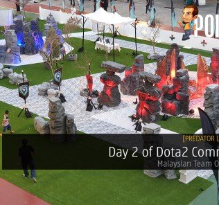 [Predator League 2019] Day 2 of Dota2 Commences - Malaysian Team Out of Finals 24