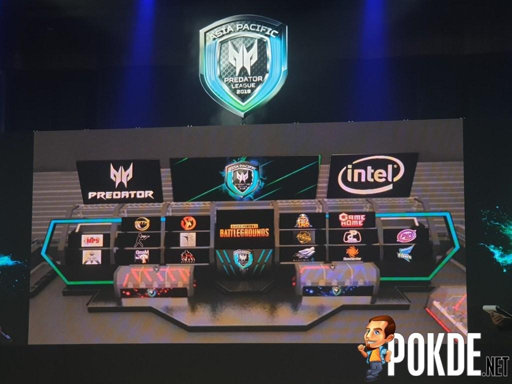 [Predator League 2019] Dota2 and PUBG Game Rules, Scoring Matrix and Team Members 25