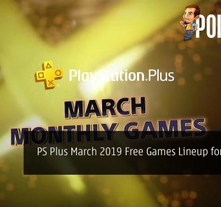 PS Plus March 2019 Free Games Lineup for US and EU Regions