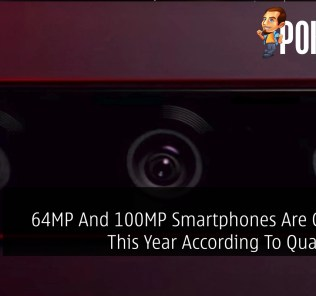 64MP And 100MP Smartphones Are Coming This Year According To Qualcomm 23