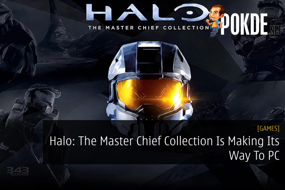 Halo: The Master Chief Collection Is Making Its Way To PC 30