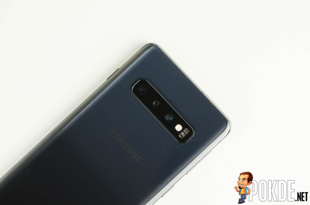 Take advantage of your Samsung Galaxy S10's pro-level video capabilities 19
