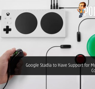 Google Stadia to Have Support for Most Game Controllers