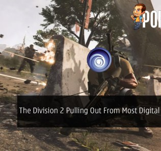 The Division 2 Pulling Out From Most Digital Retailers