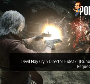 Devil May Cry 5 Director Hideaki Itsuno Has One Request For You