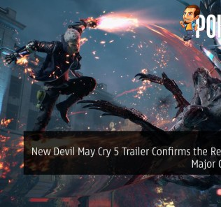 New Devil May Cry 5 Trailer Confirms the Return of A Major Character