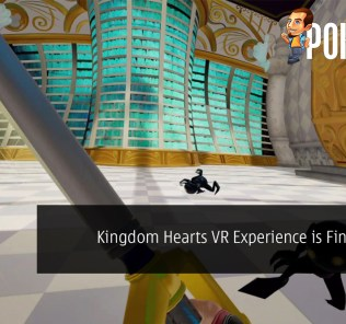 Kingdom Hearts VR Experience is Finally Here