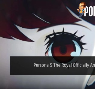 Persona 5 The Royal Officially Announced