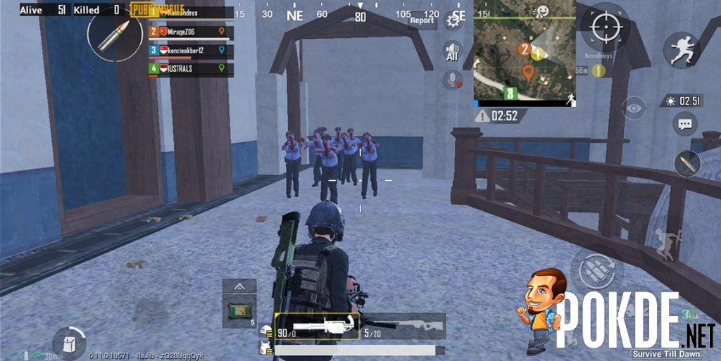 Indonesian Muslim Group Issues Fatwa Declaring PUBG and Similar Games Haram 23