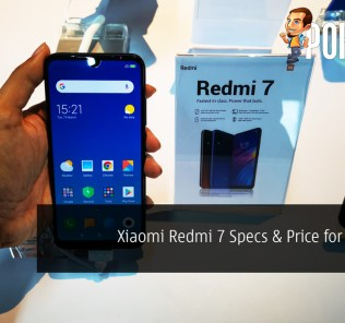 Xiaomi Redmi 7 Price and Specifications for Malaysian Market