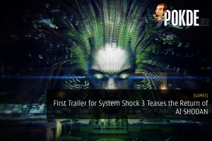 First Trailer for System Shock 3 Teases the Return of AI SHODAN