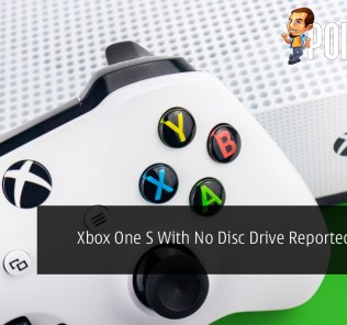 Xbox One S With No Disc Drive Reportedly in the Works
