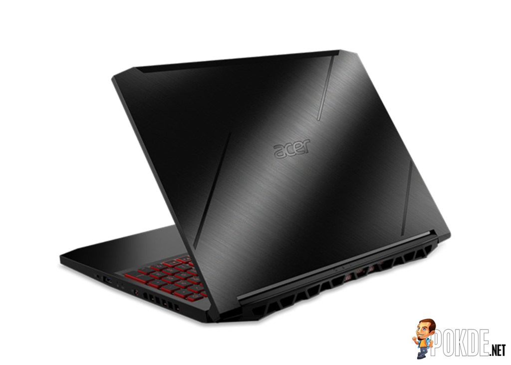 Acer Launches New Nitro 7 Gaming Laptop - Updates the Nitro 5 As Well 24