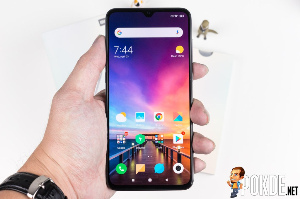 Xiaomi Mi 9 review — #BaikBeliMi9 is real 34