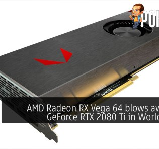 AMD Radeon RX Vega 64 blows away the GeForce RTX 2080 Ti in World War Z 36