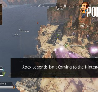 Apex Legends Isn't Coming to the Nintendo Switch