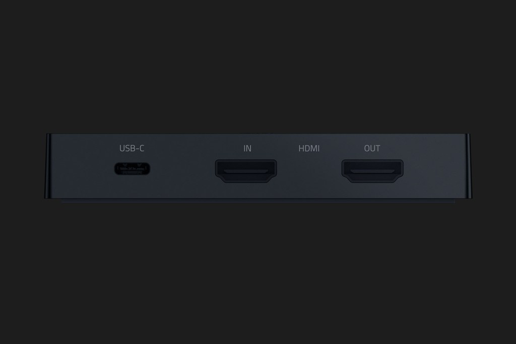 New Razer Ripsaw HD Capture Card Announced