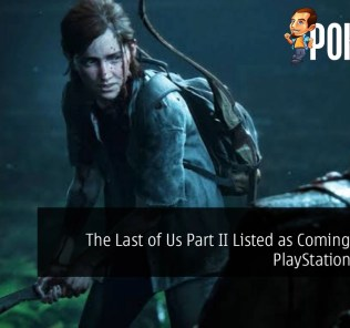 The Last of Us Part II Listed as Coming Soon on PlayStation Website