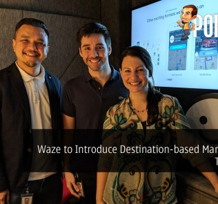 Waze to Introduce Destination-based Marketing in Their App