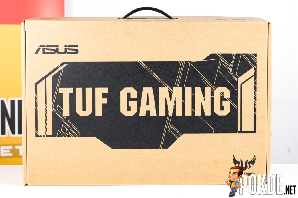 ASUS TUF Gaming FX505D Review — tough luck finding a better gaming laptop at this price! 24